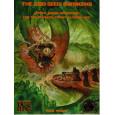 The God-Seed Awakens (jdr OSR - Dungeon Crawl Classics Rpg en VO) 001