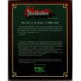 The World of Bloodshadows - Boîte de base (jdr Bloodshadows en VO) 002