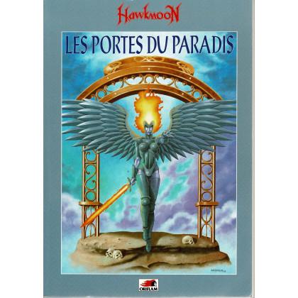 Les Portes du Paradis (jdr Hawkmoon d'Oriflam en VF) 003