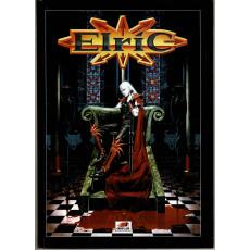 Elric - Livre de base (jdr des éditions Oriflam en VF)