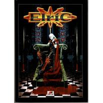 Elric - Livre de base (jdr des éditions Oriflam en VF) 004