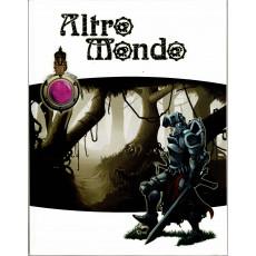Altro Mondo - Livre de Base (jdr de Studio 9 en VF)