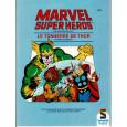 Le Tonnerre de Thor (jdr Marvel Super Héros de Schmidt France en VF) 001