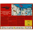 The Longest Day - Edition 1980 (wargame Avalon Hill en VO) 002