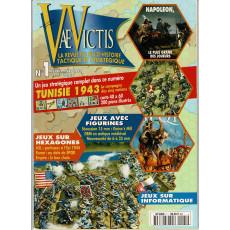 Vae Victis N° 1 (La revue du Jeu d'Histoire tactique et stratégique)