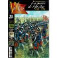 Vae Victis N° 65 (La revue du Jeu d'Histoire tactique et stratégique) 002