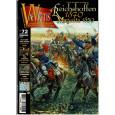 Vae Victis N° 73 (La revue du Jeu d'Histoire tactique et stratégique) 003