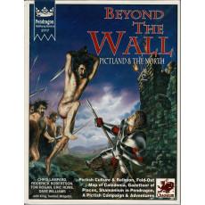 Beyond the Wall - Pictland & The North (Rpg Pendragon de Chaosium en VO)