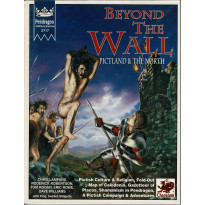 Beyond the Wall - Pictland & The North (Rpg Pendragon de Chaosium en VO) 001