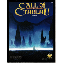 Call of Cthulhu - Horror Roleplaying (Livre de base Sixth Edition en VO) 002