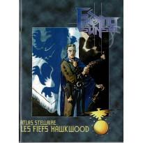 Les Fiefs Hawkwood - Atlas Stellaire (jdr Fading Suns 1ère édition en VF) 007