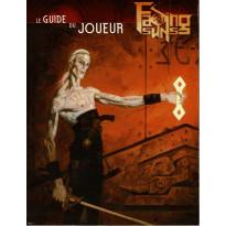 Le Guide du Joueur (jdr Fading Suns 2e édition VF)