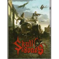 Skull & Bones - Le Jeu de Rôle (jdr Les XII Singes en VF) 002