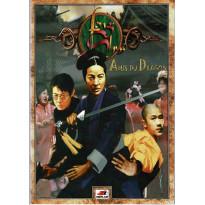 Amis du Dragon (jdr Feng Shui en VF) 002
