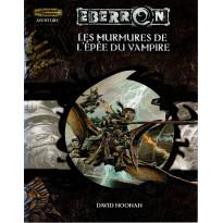 Eberron - Les Murmures de l'Epée du Vampire (jdr Dungeons & Dragons 3.5 en VF) 006