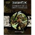 Eberron - L'Etreinte de la Griffe d'Emeraude (jdr Dungeons & Dragons 3.5 en VF) 006