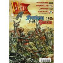 Vae Victis N° 26 (La revue du Jeu d'Histoire tactique et stratégique)