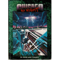 Chicago by Night (jdr Vampire La Mascarade en VF)