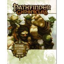 Bestiaire - Les classiques revus et corrigés (jdr Pathfinder Chronicles en VF)