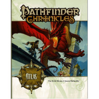 Atlas (jdr Pathfinder Chronicles en VF)