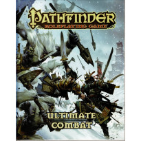 Ultimate Combat (jdr Pathfinder Roleplaying Game en VO) 001