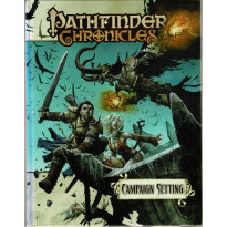 Campaign Setting (jdr Pathfinder Chronicles en VO)
