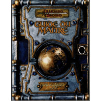 Guide du Maître - Livre de Règles II (jdr Dungeons & Dragons 3.5 en VF) 007