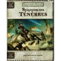 Les Royaumes Oubliés - Seigneurs des Ténèbres (jdr D&D 3.0 en VF)