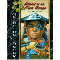 Guide du Joueur (jdr Legend of the Five Rings 2e édition de Siroz en VF)
