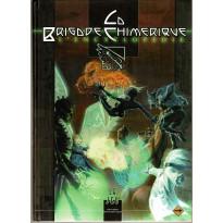 L'Encyclopédie - Livre de Base (jdr La Brigade Chimérique en VF)