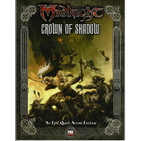 Crown of Shadow (rpg Midnight d20 System en VO)