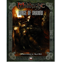 Forge of Shadow (rpg Midnight d20 System en VO)