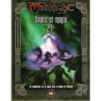 Ombre et Magie (jdr Midnight Système d20 en VF)