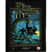 City State of the Invincible Overlord (jdr Sword & Sorcery d20 System en VO)