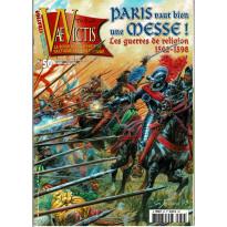 Vae Victis N° 50 (La revue du Jeu d'Histoire tactique et stratégique)