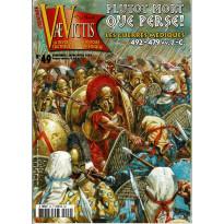 Vae Victis N° 49 (La revue du Jeu d'Histoire tactique et stratégique)