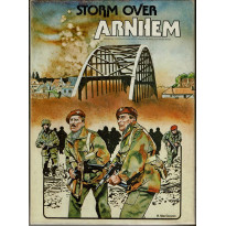 Storm over Arnhem (wargame Avalon Hill en VO)