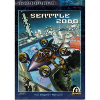 Seattle 2060 (jdr Shadowrun 2e édition en VF)