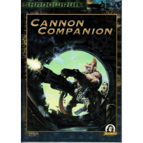 Cannon Companion (jdr Shadowrun V3 en VF) 004