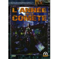 L'année de la Comète (jdr Shadowrun V3 en VF)