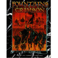 Fountains of Bright Crimson (jdr Vampire The Dark Ages en VO) 002