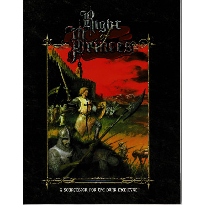 Right of Princes (jdr Vampire The Dark Ages en VO) 002