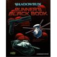 Runner's Black Book (jdr Shadowrun V4 en VO) 001