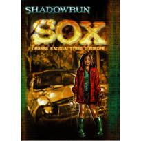 SOX - Ombres Radioactives d'Europe (jdr Shadowrun V4 en VF)