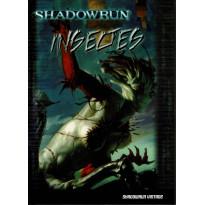 Insectes - Vintage (jdr Shadowrun V4 en VF)