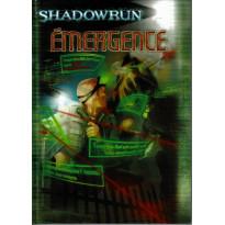 Emergence (jdr Shadowrun V4 en VF)