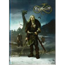 Yggdrasill - Livre de base (jdr 1ère édition en VF)