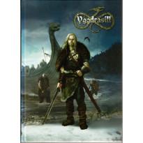 Yggdrasill - Livre de base (jdr 1ère édition en VF) 004