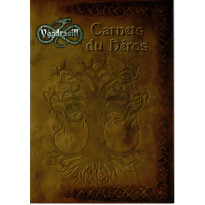Yggdrasill - Carnets du Héros (jdr 7e Cercle en VF)