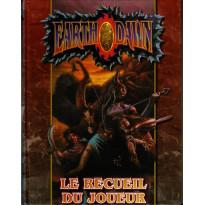 Le Recueil du Joueur (jdr Earthdawn édition BBE en VF)